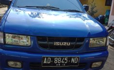 Jual mobil Isuzu Panther LV 2002