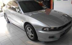 Mitsubishi Galant V6-24 2002 dijual