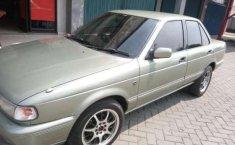 1986 Nissan Sentra 1.6 Sedan Dijual