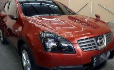 2007 Nissan Dualis 2.0 Dijual
