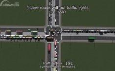 Simulasi Ini Bisa Menekan Kemacetan, Kenapa Tidak Digunakan di Indonesia?