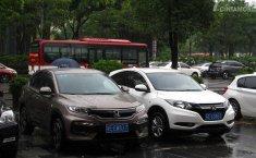 Sering Disebut Satu Model, Ini Perbedaan Honda HR-V dan Honda XR-V