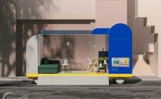 IKEA Siap Kembangkan Perusahaan dengan Membuat Mobil Swakemudi