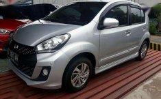 2016 Daihatsu Sirion D Sporty dijual