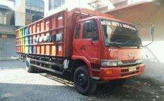 Nissan UD Truck MT Tahun 2012 Dijual