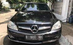 Mercedes-Benz C200K Kompressor 2008 Sedan dijual
