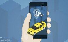 Wacana Pemerintah, Transportasi Online Plat Merah Khusus Roda Empat