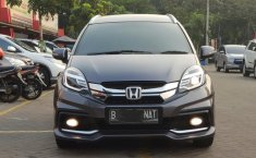 Honda Mobilio RS CVT 2015 dijual