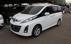 Mazda Biante 2.0 Putih 2013 dijual