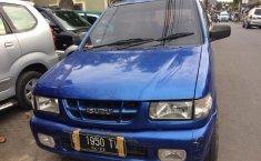 Isuzu Panther LS Turbo Hi Grade AT Tahun 2001 dijual