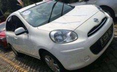 Jual mobil Nissan March 1.2L 2013