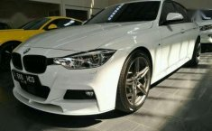 BMW 330i M Sport 2016 Dijual