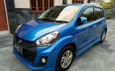 2016 Daihatsu Sirion M dijual