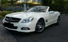 2011 Mercedes-Benz SL300 Dijual