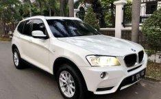 Jual BMW X3 2.0 Diesel 2011