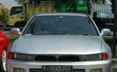 2001 Mitsubishi Galant V6-24 Dijual