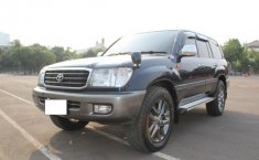 Toyota Land Cruiser 4.2 VX 2000