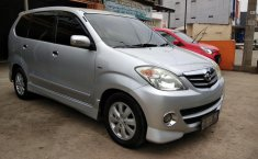 Toyota Avanza S 2011 dijual