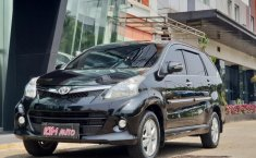 Toyota Avanza Veloz 2014 Hitam