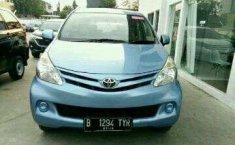 Jual Mobil Toyota Avanza E 2014