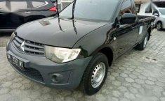 Mitsubishi Strada Triton GLX 2014 Dijual