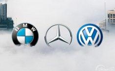 Volkswagen, BMW dan Daimler Kembali Diperiksa Terkait Kolusi Pengaturan Emisi