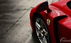 Siap Berevolusi, Nama SUV Pertama Ferrari: Purosangue