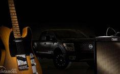 Berkendara dengan Dentuman Speaker Fender dari Nissan Titan 2019