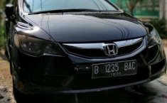 2010 Honda Civic type 1.8 dijual