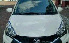 2016 Daihatsu Sirion D FMC Deluxe dijual