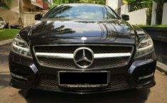 Mercedes-Benz CLS350 2012