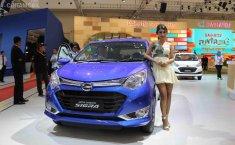 Penjualan Daihatsu Naik, Pertanda Makin Banyak Orang Suka