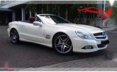 Mercedes-Benz SL300 Grand Edition 2012 dijual