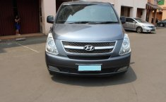 Hyundai H-1 2.5 CRDi 2011 Dijual