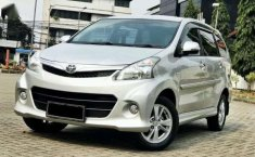 Dijual Toyota Veloz 2013
