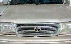 2000 Toyota Kijang Krista dijual