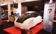 GIIAS Auto Show Surabaya 2018: Kabar Mobil Nasional Berlanjut Di Sini