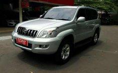 Toyota Land Cruiser Prado AT Tahun 2004 Dijual