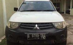 2013 Mitsubishi Strada GLX Dijual