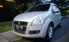 Suzuki Splash GL 2011 Dijual