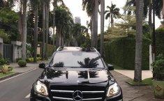 Jual Mobil Mercedes-Benz GL63 AMG V8 Biturbo 2015