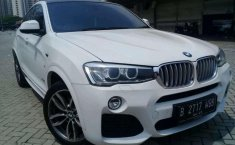 BMW X5 2015 Dijual