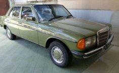 Mercedes-Benz 200E MT Tahun 1982 Dijual
