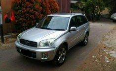 2001 Toyota RAV4 Dijual