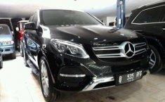 Mercedes-Benz GLE400 2016 Dijual