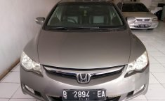 Jual mobil Honda Civic 2.0 2006
