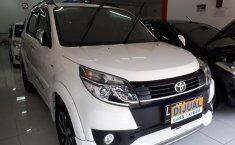 Toyota Rush TRD Sportivo 2016 Putih Manual Surabaya