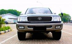 Toyota Land Cruiser VX100 Matic 4x4 2000 Dijual