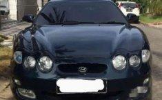 Hyundai Coupe FX 2001 Coupe dijual