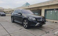 Mercedes-Benz GLC250 Exclusive 2016 SUV dijual